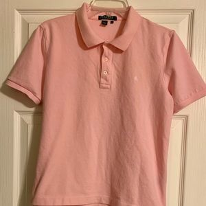 Ralph Lauren Tops - Women's Ralph Lauren Polo Shirt
